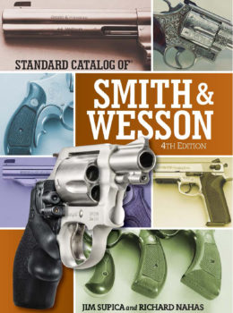 Identify Smith & Wesson guns