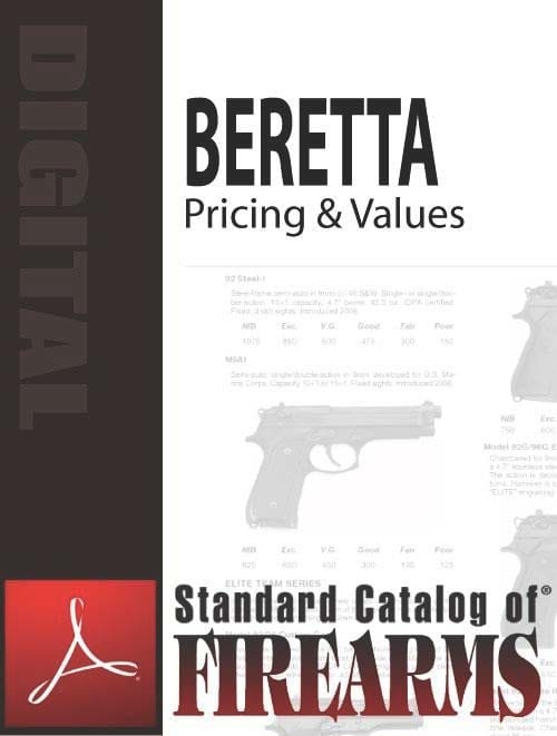 Beretta Pricing Reference