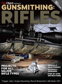 How to gunsmith rifles
