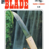 The American Blade magazine back issues