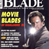 BLADE magazine back issues
