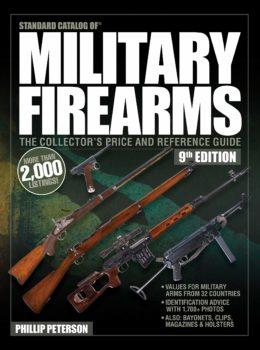 Military Gun Prices