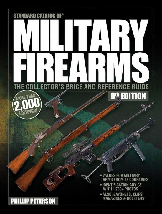 Military Gun Prices