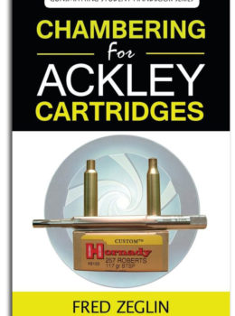Ackley Cartridges