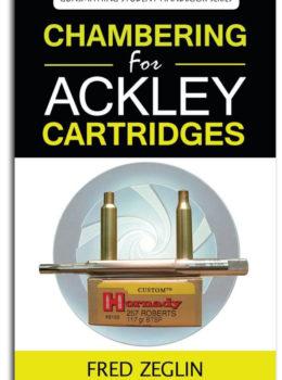 Ackley Cartridges