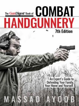 Massad Ayoob Combat Handgunnery