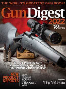 Gun Digest 2022